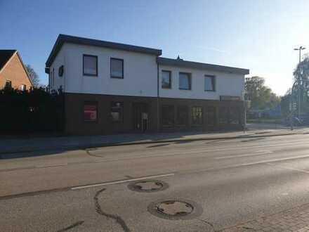 Wohn-und Geschäftshaus in Bad Segeberg