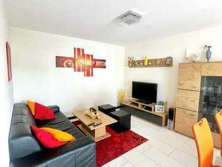 Sonnige 3ZKB Wohnung mit Balkon und Mobiliar, Pirmasens-Ruhbank