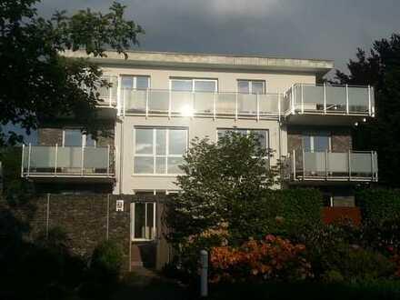 TOP-LAGE - Neuwertige 2,5-Zimmer-Whg. mit Balkon in Ibbenbüren-Stadt