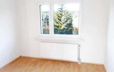 Erstbezug nach Sanierung! Schöne 3-Zimmer-Wohnung mit Balkon und Tageslichtbad