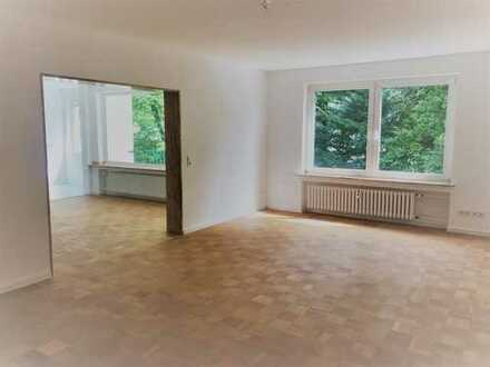 Großzügige, sanierte 3-Zimmerwohnung in Köln Lindenthal