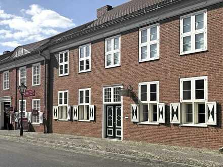 Haus im Holländerviertel - Potsdam Altstadtzentrum