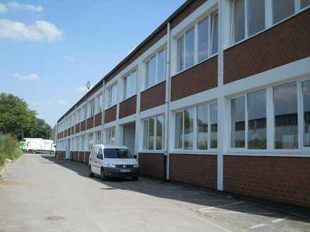 Büroflächen Indupark Dortmund