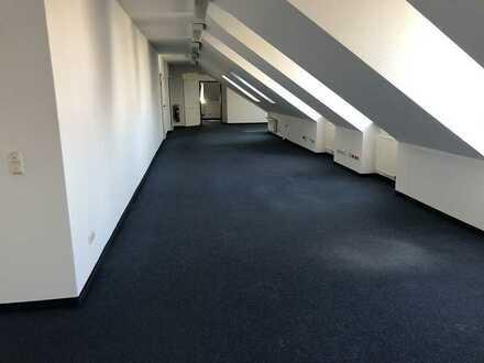 Suche Nachmieter für helle Büroräume