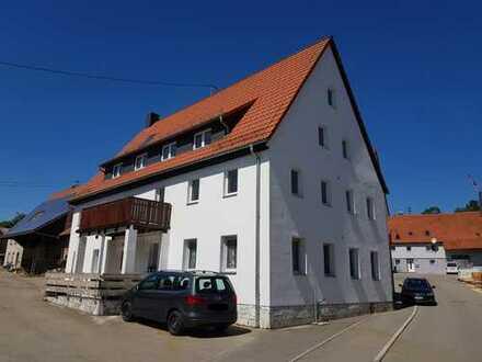 Die perfekte alternative zum Haus! - Große 5,5-Zimmer-Maisonette-Wohnung, komplett neu saniert!
