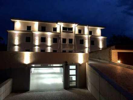 Erstbezug: Exclusive 3,5-Zimmer-Penthouse-Wohnung mit 40 QM Dachterasse in Westhausen