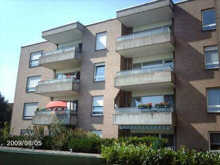 Schöne 3-Raum-Wohnung in Werne sucht nette Familie ab sofort zu vermieten