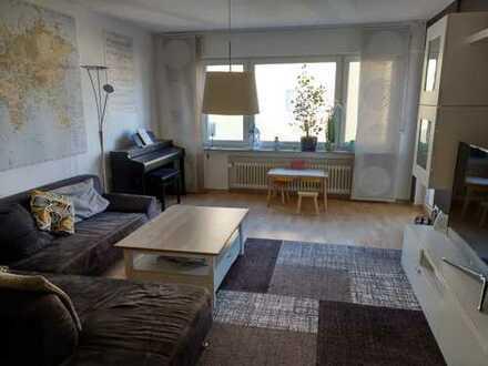 Schöne 3,5-Zimmer-Wohnung in Renningen zu vermieten!