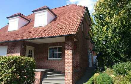 Schönes, geräumiges Haus mit vier Zimmern in Warendorf (Kreis), Ostbevern