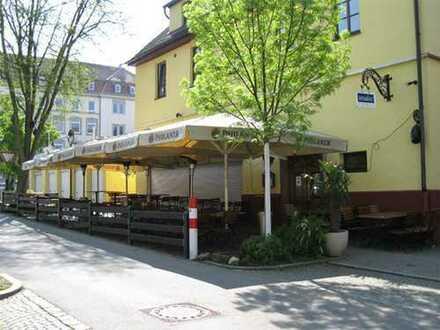 Bekanntes Restaurant/Coktail-Bar (Brennbar) in Nürtingen