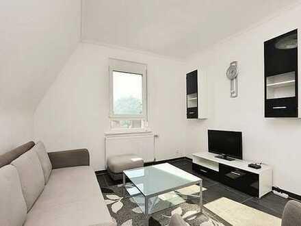 möblierte 4-Zimmerwohnung mit Wlan, TV, 3x Schlafzimmer, Küche, Bad/Wc, Spülmaschine, Waschmaschine