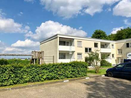 3ZKB Wohnung mit Balkon in Bielefeld - Großdornberg - Uninah und preiswert