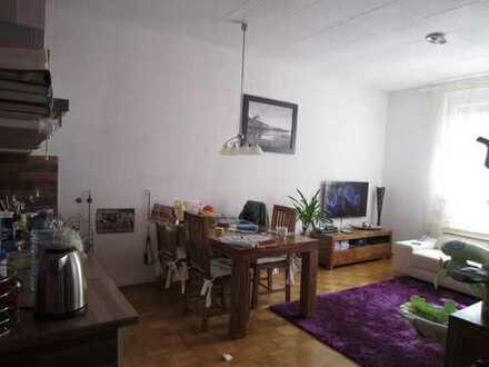 3 Zimmer Wohnung im EG in Heilbronn City