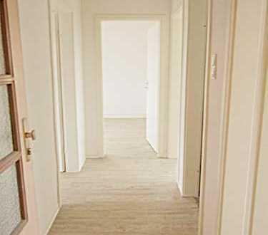 Sonnige Aussichten: renovierte 3-Zimmerwohnung ab sofort