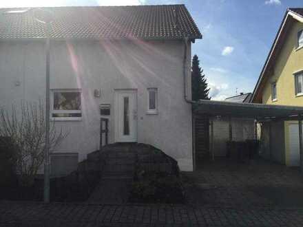 6-Zimmer-Doppelhaushälfte mit EBK in Morlautern, Kaiserslautern