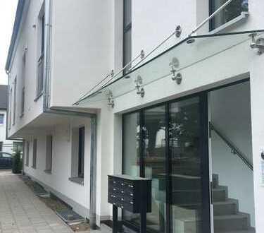 Hasenclever 20 - Erstbezug: exklusive 2,5 Zimmer Wohnungen mit EBK und großer Terrasse am Tierpark