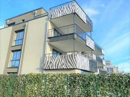 Stadtnah Wohnen! Moderne & Großzügige Erstbezug-Wohnung mit 2 Balkonen & Aufzug