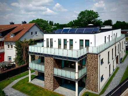 Hochwertiger Neubau - 2 Penthousewohnungen mit 4 Zimmern, 2 Bädern und riesiger Dachterrasse