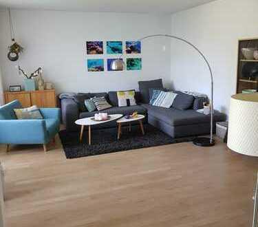 Wohnung mit Flair, zentrale Lage, in Bremen-Schwachhausen
