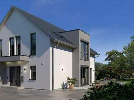 Hausgrundpreis ab 115.999 EUR inkl. Garage!