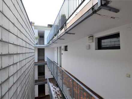 IMWRC – Schickes Apartment zur Anlage in Oberbarmen! Vermietet und mit Tiefgaragenplatz!