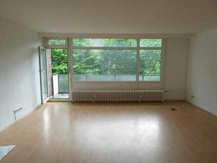 Hüls: Gemütliche 3-Zimmer Wohnung mit Balkon