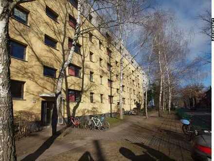 3-WG Nedlitzer Strasse für Studenten und Auszubildende