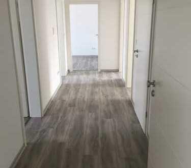 Schöne drei Zimmer Wohnung mit EBK in Dillingen an der Donau (Kreis), Dillingen an der Donau