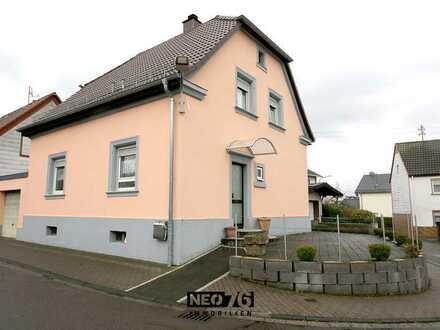 Schönes EFH in Herschberg zu verkaufen
