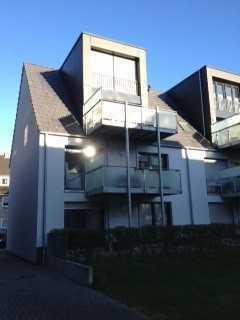 hwg Plus - Moderne Maisonette-Wohnung mit großzügigen Wohn-/Koch und Essbereich!