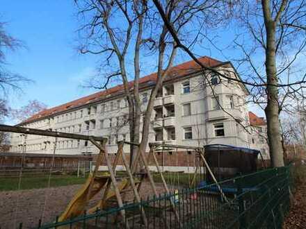 Top Mehrfamilienhaus mit Stellplätzen! Leipzig Dölitz-Dösen! Sehr gute Verkehrsanbindung!