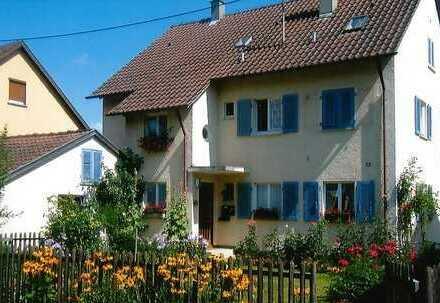 Großes 1-2 Familienhaus mit Potential in toller Lage direkt in Rottenburg