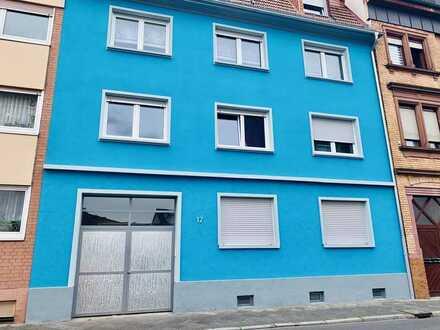 Schöne 2-Zimmer-Wohnung mit Stellplatz zum Kauf in Ludwigshafen am Rhein / Mundenheim