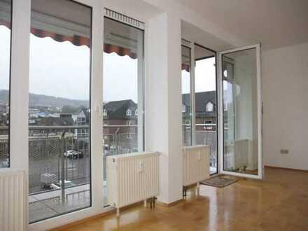 Großzügige 3-Zimmer-Wohnung mit Panoramablick