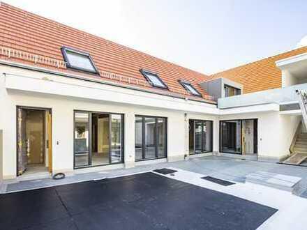 Terrasse, Balkon und Top-Ausstattung