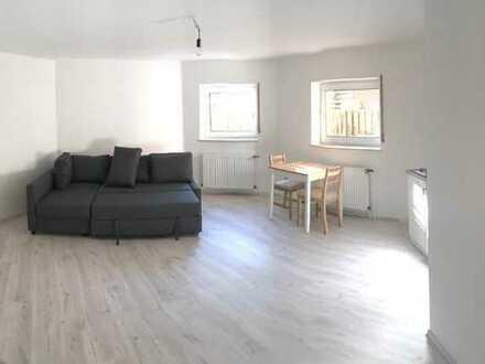 *** Pendler aufgepasst: Modernes und möbliertes 1 Zi. Appartement in ruhiger Lage in Kriftel!***