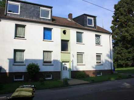 Modernisierte 3-Zimmer-DG-Wohnung mit Balkon in Dortmund