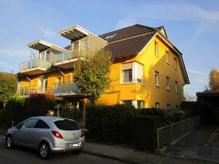 Außergewöhnlicher Wohngenuss - 3 Zimmer-Maisonette-Wohnung mit 2 Balkonen in MH-Winkhausen / Heißen
