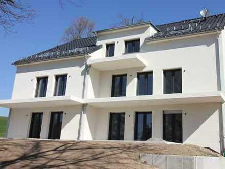 Erstbezug: großzügige 4-Zimmer-Maisonette-Wohnung mit Balkon
