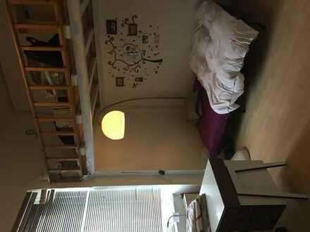 WG Zimmer im schönen Johannesviertel zur Zwischenmiete