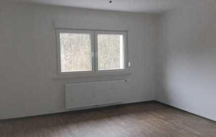 Erstbezug nach Sanierung! Schicke 2 ZKB-Wohnung direkt am Waldrand