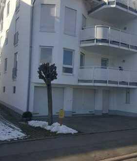 Sonnige 3-Zimmer-Wohnung mit Balkon und EBK in Tuttlingen Nord