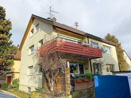 Mehrfamilienhaus in Rommelshausen