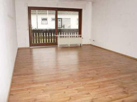 3 Zimmer Erdgeschosswohnung in Bingen-Sponsheim