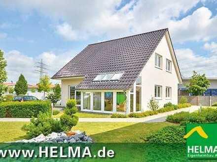 Wunderschönes Einfamilienhaus auf einem Top Grundstück in Baunatal-Großenritte !