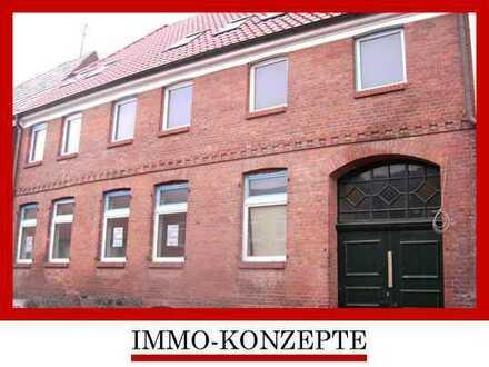 Crivitz-Zentrum - Gemütliche und schöne 2-Zimmer-Dachgeschoßwohnung