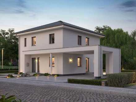 Mit Massa, dem Ausbauhaus-Marktführer in die eigenen 4 Wände ziehen!