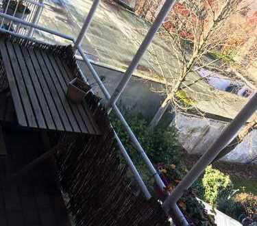 Helle 1 Zimmer Wohnung in Sülz +++ Balkon + Einbauküche + Tiefgarage + neues Bad +++