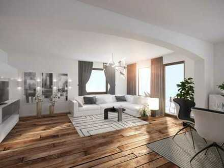 HEGERICH: Familienglück mit großem Gartenanteil! - 3-Zimmer-Wohnung am Perlacher Forst