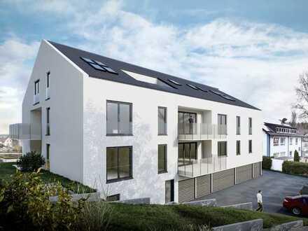 Toller Grundriss, großzügiges Wohnen, sonnige Lage in Wilferdingen